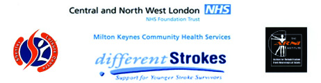 Milton Keynes Report - Clinical Research into ARNI Approach - Stroke Exercise Training