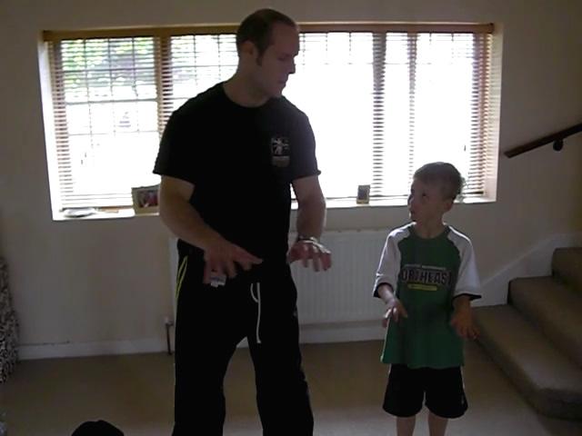 alan - Testimonials - Stroke Exercise Training