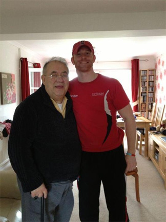 stroke rehab scotty - Testimonials - Stroke Exercise Training