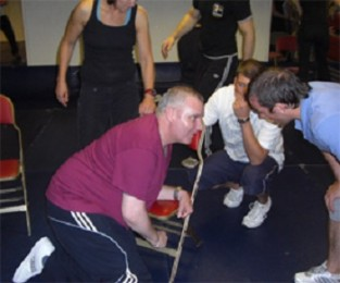 assessmentNECVN21 new e1456319299414 - 5-day Accreditation for Therapists and Instructors - Stroke Exercise Training