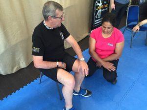 IMG 6567 300x225 - Course Feedback 2017 - Stroke Exercise Training