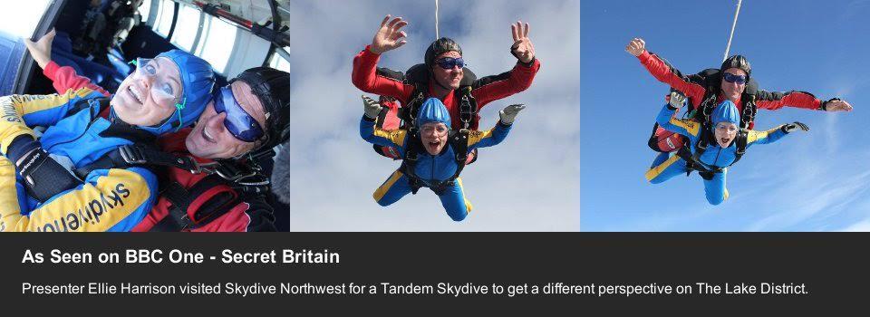 skydive northwest one - Jim Watts Skydive-Northwest Free Falling - Stroke Exercise Training