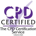 CPDCertified logo 150x150 - RECOVERY AFTER BRAIN INJURY: STATE OF THE ART - Stroke Exercise Training