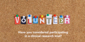 Volunteer slider 300x147 - External Clinical Trials - Stroke Exercise Training - online courses for therapists