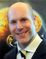 dr tom balchin - Dr. Tom Balchin - Stroke Exercise Training