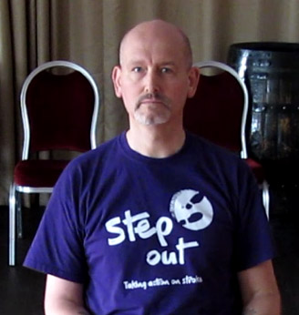 stephen - Testimonials - Stroke Exercise Training - online courses for therapists