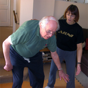 tony verdin 2 - Testimonials - Stroke Exercise Training - online courses for therapists