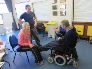 IMG 2685 8 300x225 - Does a cut-off point for stroke rehabilitation exist? - Stroke Exercise Training