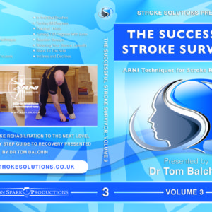 individual volume 3 1 300x300 - The Successful Stroke Survivor DVD Volume 3 - Stroke Exercise Training