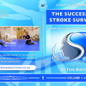 individual volume1 300x300 - The Successful Stroke Survivor DVD Volume 1 - Stroke Exercise Training