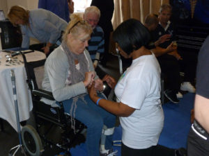 stroke arni upper limb oxford study 300x225 - Difficulty moving arm/hand after stroke? Neurofeedback - Stroke Exercise Training - online courses for therapists