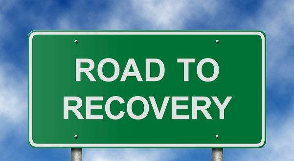 recovery 601x330 - Returning Home after Stroke - Stroke Exercise Training