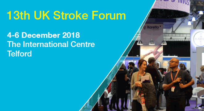 2018 09 28 14 49 46 - The latest in stroke research in 2 days: UKSF Conference - Stroke Exercise Training
