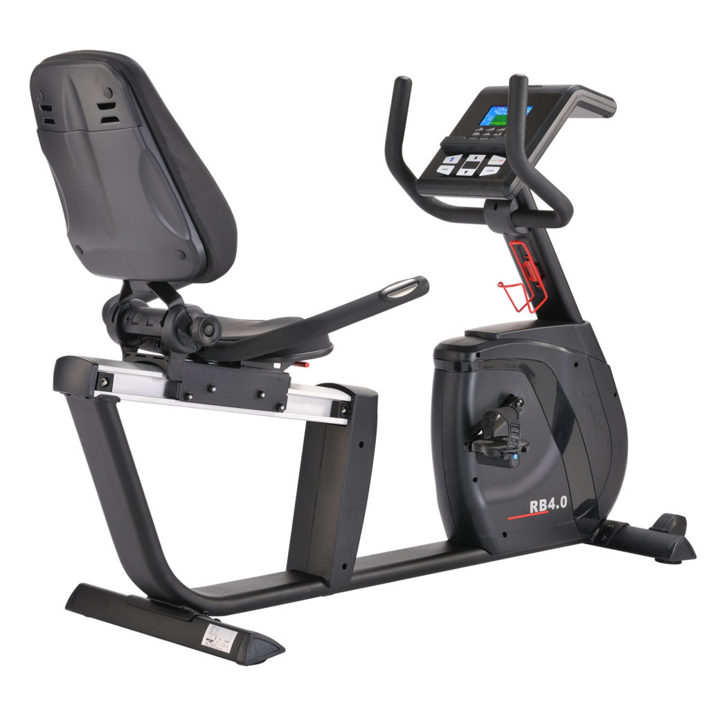 DKN RB 4i Recumbent Exercise Bike 1024x1024 - Exercise after Stroke: Everything you Need to Know - Stroke Exercise Training