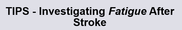 2019 01 30 12 51 55 - Understanding How to Beat Fatigue after Stroke - Stroke Exercise Training