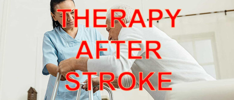 THERAPY AFTER STROKE ARNI R 770x330 - Therapy after Stroke: And Can Family Members Help? - Stroke Exercise Training