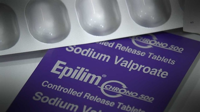 SODIUM VALPROATE - How do I Cope with Epilepsy after Stroke? - Stroke Exercise Training