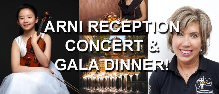 arni stroke rehab reception 770x330 - ARNI Reception, Concert and Gala Dinner 20th March 2020 - Stroke Exercise Training