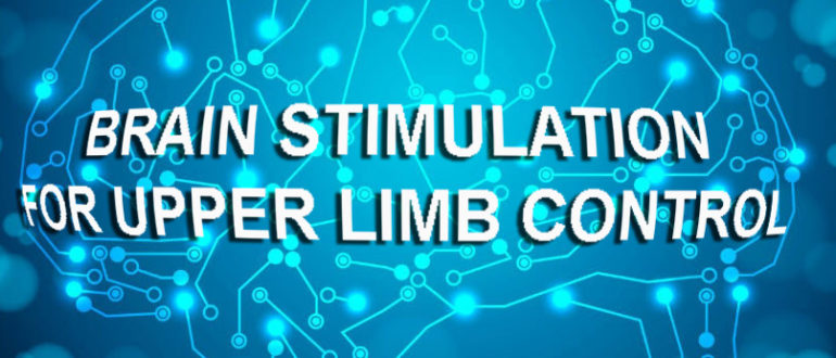 UCL Brain Stimulation for U 770x330 - Can Brain Stimulation Help your Arm after Stroke? - Stroke Exercise Training