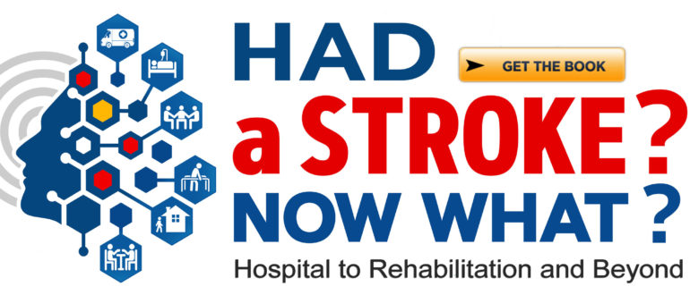 Had a Stroke Now What Banne 770x330 - Get your copy of new book! 'Had a Stroke? What Now? by Dr Tom Balchin - Stroke Exercise Training