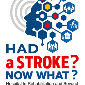 Had a Stroke What Now Tom Balchin 1513661124.jpg 300x300 - Had a Stroke? Now What? Book - Stroke Exercise Training