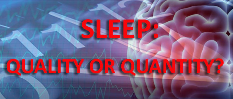 Sleep study image 770x330 - Quality or Quantity of Sleep: Which Is Better for Rehab? - Stroke Exercise Training