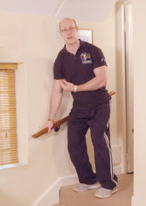 pic11 212x300 - A GIFT FOR YOU TO MARK 20 YEARS OF ARNI! CLAIM £50 OFF SET OF 7 STROKE REHAB DVDS! - Stroke Exercise Training - online courses for therapists