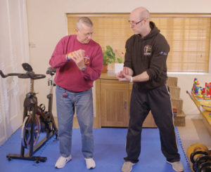 pic19 Copy 1 300x245 - A GIFT FOR YOU TO MARK 20 YEARS OF ARNI! CLAIM £50 OFF SET OF 7 STROKE REHAB DVDS! - Stroke Exercise Training - online courses for therapists