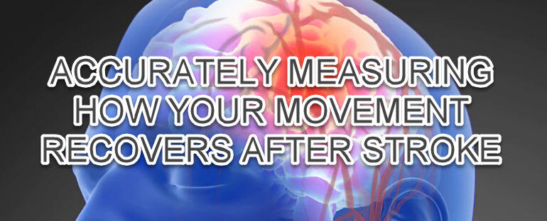 MAIN IMAGE ARNI INSTITUTE UAE MEASURING ACTIVITY AFTER STROKE 770x312 - Home - Stroke Exercise Training - online courses for therapists