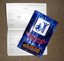 diaries pic Copy - WHY USE A TRAINING DIARY IN REHAB? - Stroke Exercise Training - online courses for therapists