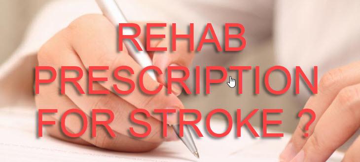 arni rehab prescriptions stroke neurorehab charity - Home - Stroke Exercise Training - online courses for therapists